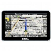 GPS-навигатор DIGITAL DGP-5051