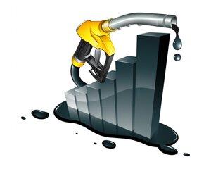 Какова справедливая цена на бензин в Украине. Инфографика