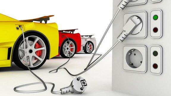 Цена на электромобили в Украине может значительно опуститься
