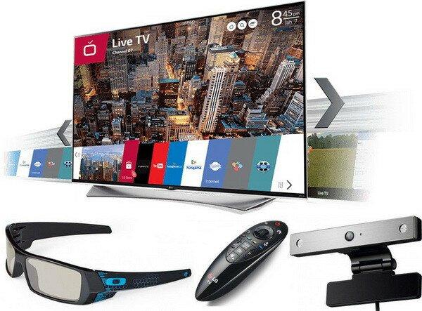 Телевизоры + аксессуары