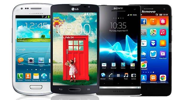 Телефоны + гаджеты