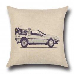 Подушка декоративная DeLorean 45 х 45 см