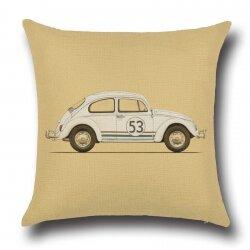 Подушка декоративная Herbie 45 х 45 см
