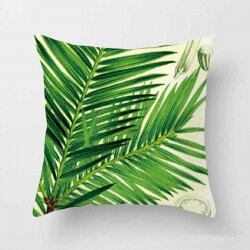 Подушка декоративная Date Palm 45 х 45 см