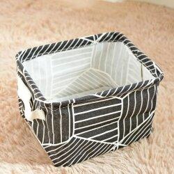 Корзина для игрушек Black Diamond Mini