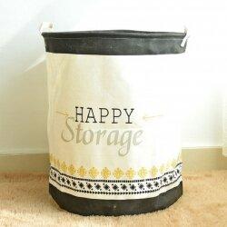 Корзина для игрушек Happy Storage