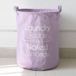 Корзина для игрушек Laundry Today lilac