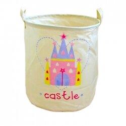 Корзина для игрушек Castle
