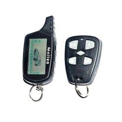Автосигнализация Niteo FX-3 LCD без сирены