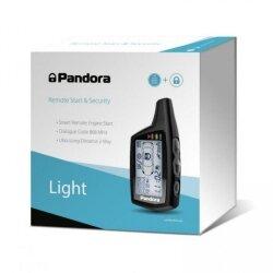 Автосигнализация Pandora DXL-0050LP без сирены