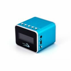 Портативная колонка HitBox 200