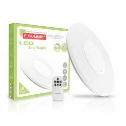 Светодиодный светильник Eurolamp Smart Light 48W-3000-6500K