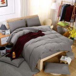 Комплект постельного белья Gray (полуторный)