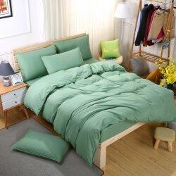 Комплект постельного белья Green (полуторный)