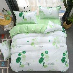 Комплект постельного белья Green Branch (полуторный)