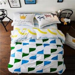 Комплект постельного белья Tenderness (двуспальный-евро)