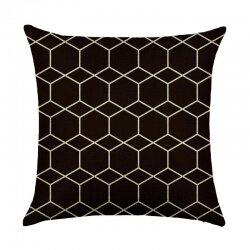 Подушка декоративная Polyhex 45 х 45 см